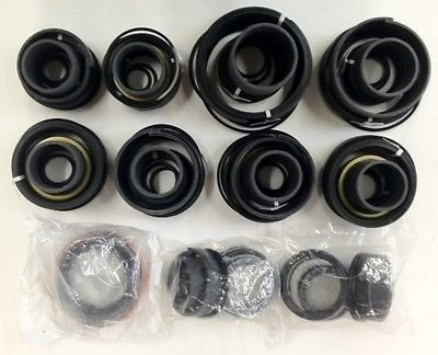 New Whole Machine HYD. Cylinder Seal Kit Made to Fit John Deere Backhoe 310