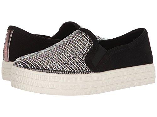 [SKECHERS(スケッチャーズ)] レディーススニーカー?ウォーキングシューズ?靴 Double Up - Shimmer Shaker