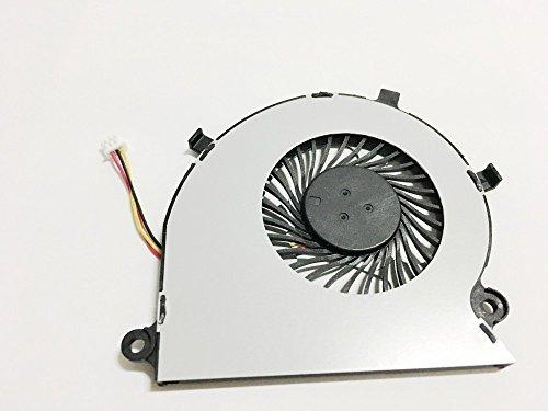 ethan CPU Fan For Toshiba Satellite Radius P55W-B5112 P55W-B5220