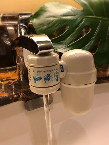 ガイアの水135 浄水器