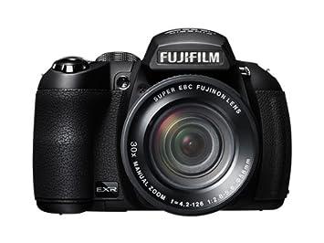 """Fujifilm FinePix HS25EXR - Cámara compacta de 16 Mp (pantalla de 3"""", zoom"""