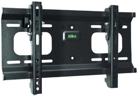 "B00WGW1ZJA Black Adjustable Tilt/Tilting Wall Mount Bracket for Vizio E48-C2 48"" inch LED HDTV TV/Television 41XbF6tUGwL"