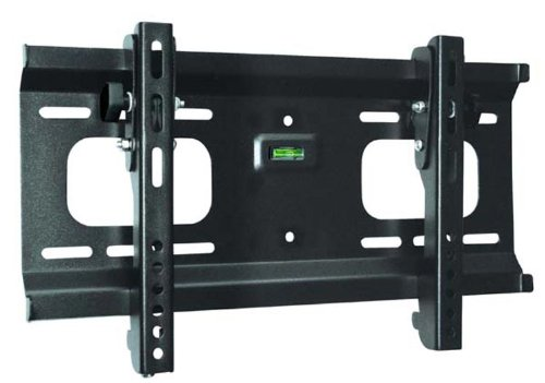"Black Adjustable Tilt/Tilting Wall Mount Bracket for AOC U3477PQU 34"" inch LED Monitor"