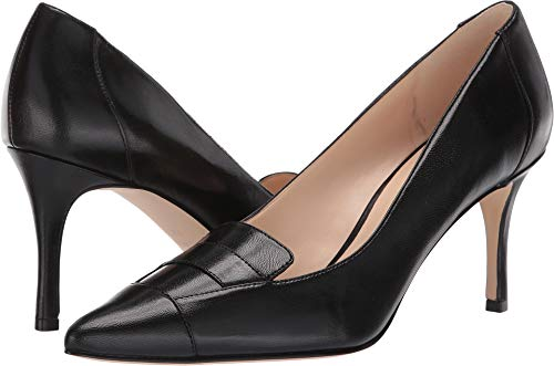 Nine West Women's Molina Black 7 M US