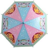 Nickelodeon Paw Patrol Skye Blue Pink Umbrella Rain Protector