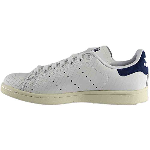 adidas Originals Frauen Stan Smith W Fashion Sneaker Weiß / Navy