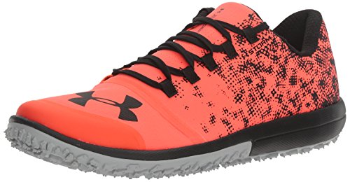 Under Armour Speed Tire Ascent Low Scarpe Da Trail Corsa - SS17 rosso