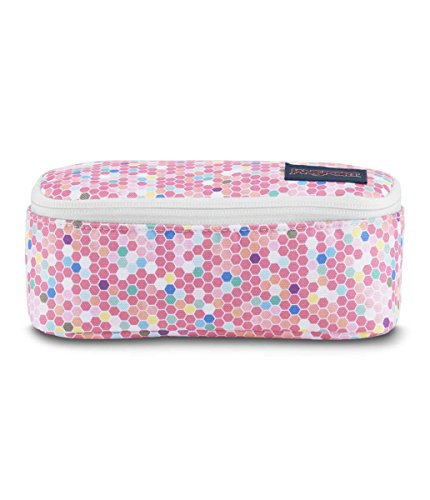 (Jansport T68Z Women's Vector Pouch, Confetti - OS )