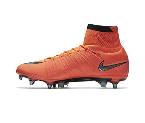 Nike Mercurial Superfly SG-Pro Soccer Cleat (Sz. 11)