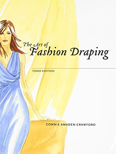 Ebook Draping For Fashion Design 3rd Edition Free Pdf