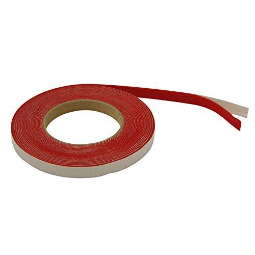 J.V. Converting ACF-06/RD05833 JVCC ACF-06 Acrylic Craft Felt Tape: 1/2