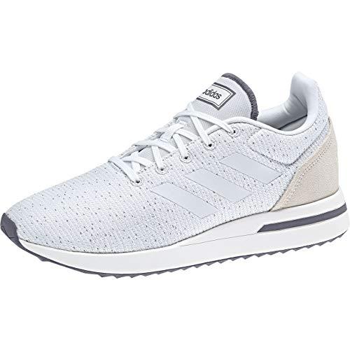 Chaussures 000 Fitness Femme 42 Balcri Eu Run70s Adidas onix De Blanc Rqx78w715