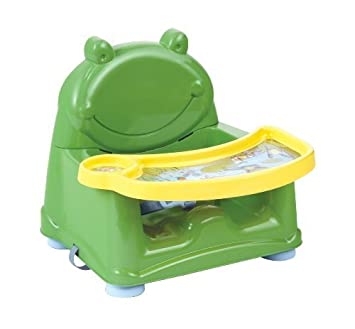 Safety 1st Swing Tray Booster Seat Green By Dorel Juvenile Group