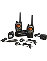 Midland GXT1000VP4 36-Mile 50-Channel FRS/GMRS Two-Way Radio ...