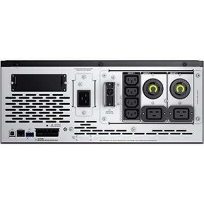 APC SMX3000HVT Smart-UPS XL 3000VA LCD Rack/Tower Short Depth 208V Convertible