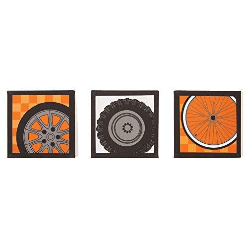 One Grace Place Canvas Orange product image