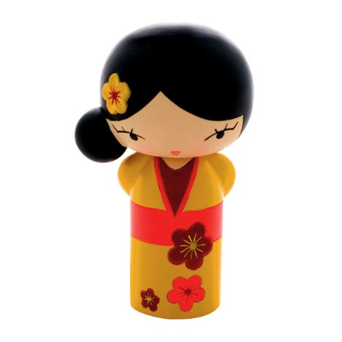Momiji Celebration Dolls Collection, Birthday Girl Message Doll