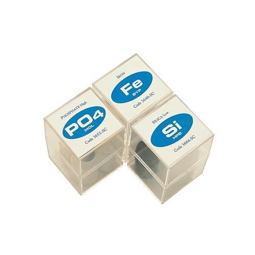 Tannin LaMotte 3666-01-SC Colorimeter Reagent Kit Smart Reagent System LaMotte Company 3075E68EA