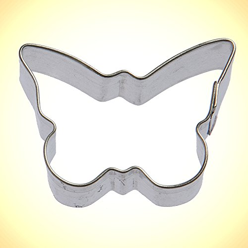 Mini Butterfly Cookie Cutter - 4