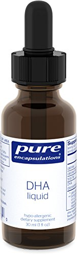 Pure Encapsulations Liquid Vegetarian Children product image