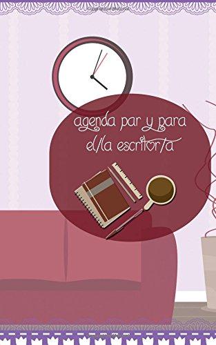 Agenda para y del escritor/a: Amazon.es: Susana Escarabajal ...