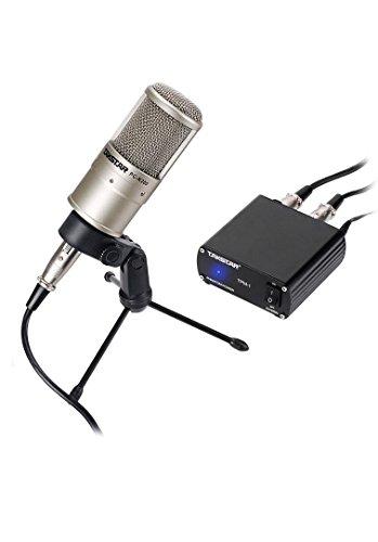 Takstar PC-K200 Professional Sound Record Music Create Broadcast Capacitive Condenser Microphone KTV Mic