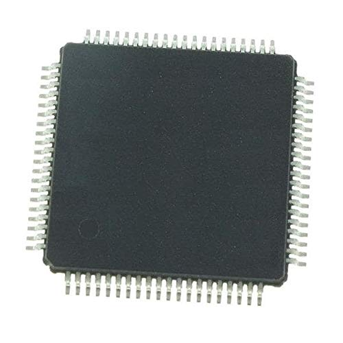 16-bit Microcontrollers - MCU 9S12C64(KOI) - Pack of 10 (MC9S12GC64CFUE)