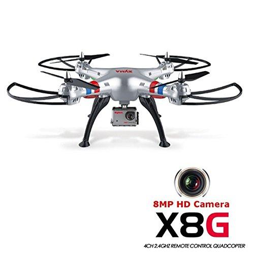 SYMA X8G (A2G15230KJY1E7)