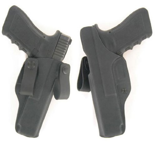 Blade-Tech Nano IWB Right Holster for Sig P226 with Rails (Black)