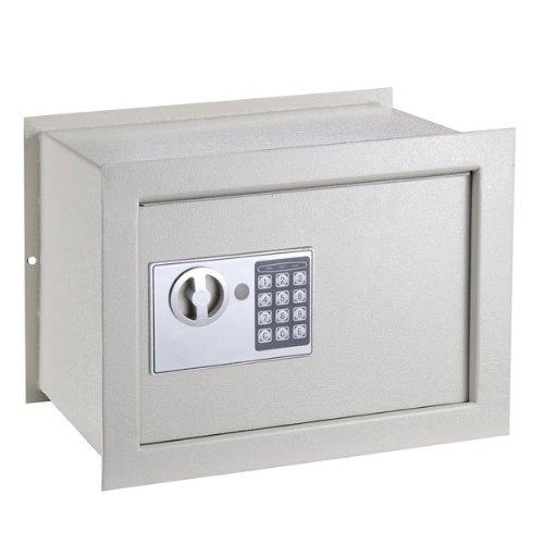 Electronic Digital Keypad Wall Inground Safe 11x15x10 Inch