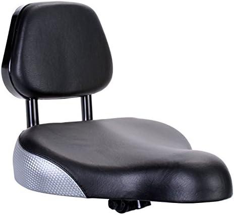 Sunlite Backrest Saddle