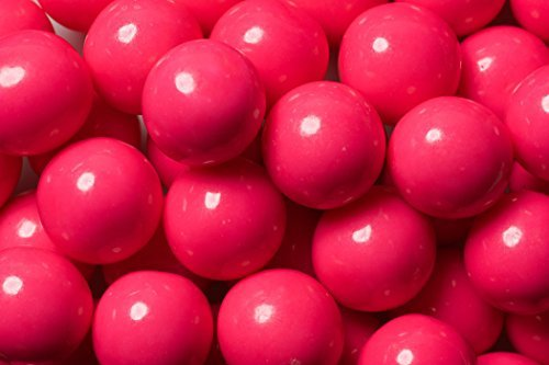 Sweetworks Gumball, Pink, 2 Pound ()