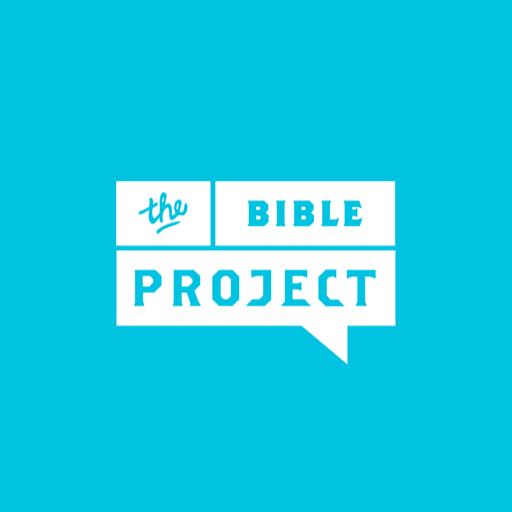 The Bible Project (Best Broken Screen App)