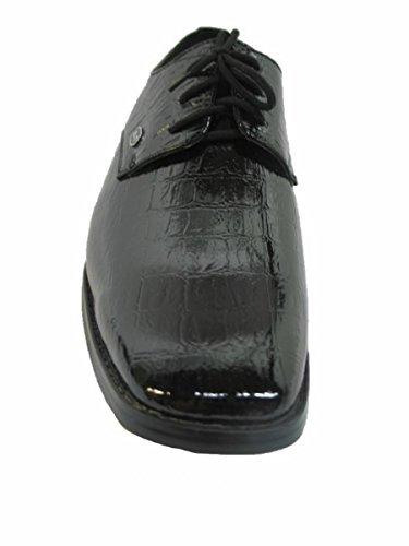 Heren Schoenen Kleding Schoenen Alle Gelegenheden Dario By Nanotech Zwart