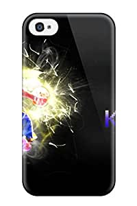 TERRI L COX's Shop Awesome Kobe Bryant Flip Case With Fashion Design For Iphone 4/4s