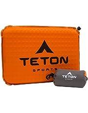 TETON Sports Self Inflating Seat Cushion