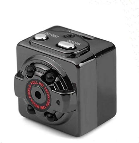 Color : Black PNBHP Mini Full HD 1080P Car DV VCR Car Driving Recorder Camera Mini Night Video Recorder Camera Night Vision DVR