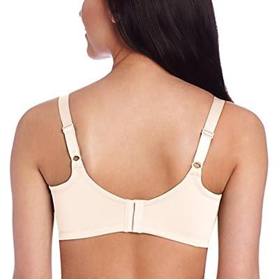Vanity Fair Women's Beauty Back Minimizer Full Figure Underwire Bra 76080