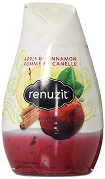 Renuzit Adjustables Cone Air Freshener-Apple & Cinnamon-7.5 oz.
