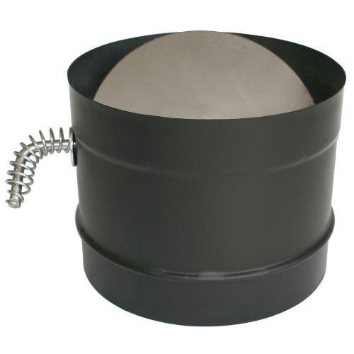8 chimney damper - 6