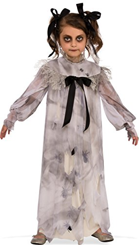 Rubie's Costume Child's Sweet Screams Costume, Large, -