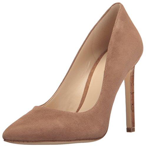 à Talons Marrone Dk Femme Caramel Nine West Aiguilles Nwtatiana48 Chaussures 1fWSFAU