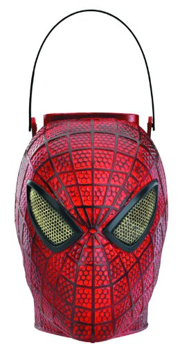 The Amazing Spider-Man Movie Folding Pail