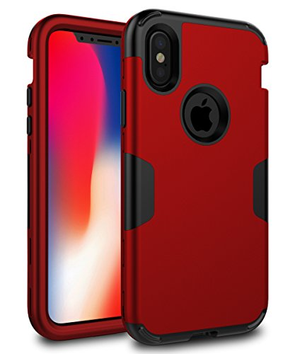 (AoCase iPhone X Case)