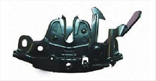 - OE Replacement Nissan/Datsun Sentra Hood Latch (Partslink Number NI1234115)