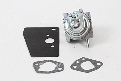 - KOHLER 14 853 68-S GENUINE COMPLETE CARBURETOR WITH BOTH GASKETS