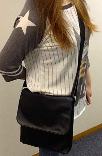Binocktails Bev-Satch Secret Messenger Bag Flask by Binocktails (Image #7)
