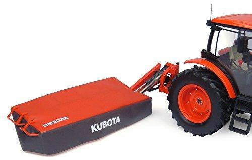 Universal Hobbies Kubota DM2032 Disc Mower