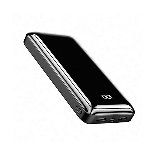 Portable Charger Power Bank 30000mAh Bextoo Battery Pack with LCD Digital Display...