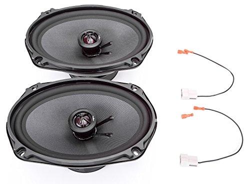 08 dodge ram door speakers - 4